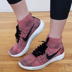 Women's Nike Lunar Epic Flyknit High
